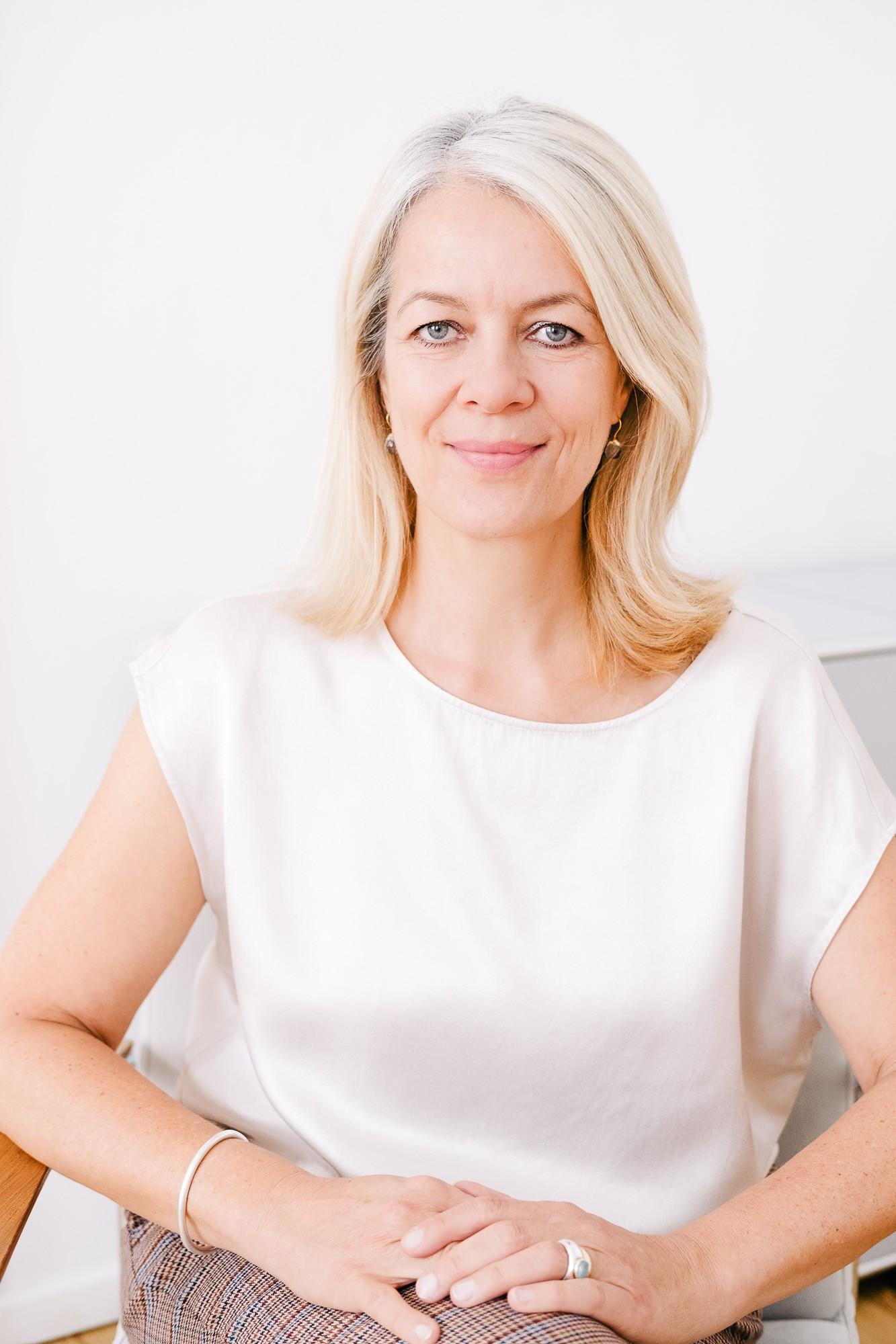 Portrait Ursula Dehler